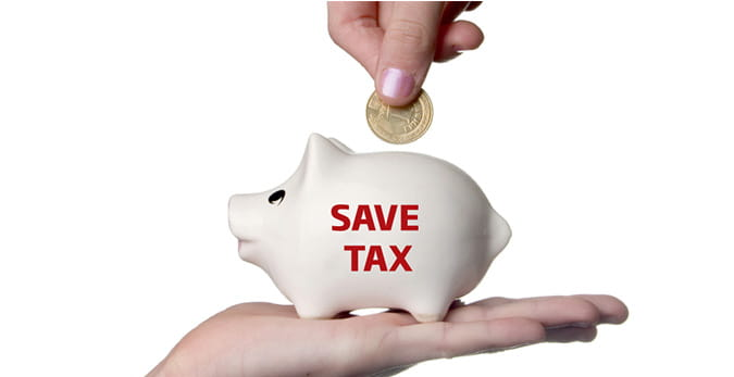 How-to-save-income-tax-with-insurance - tax, investment, saving