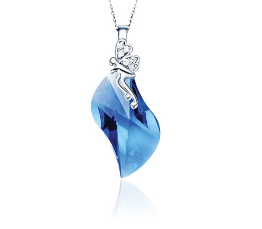 Crystal pendent,Fengshui tips- Crystal to fulfil your wish