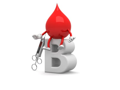 blood-type-diet-for-blood-group-b