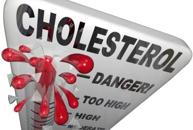 cholesterol-meter,Control cholestrol
