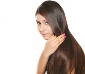 Healthy hair_natural hair care
