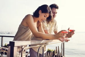 Long distance relationships pros and cons