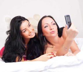 Relationships becoming digital