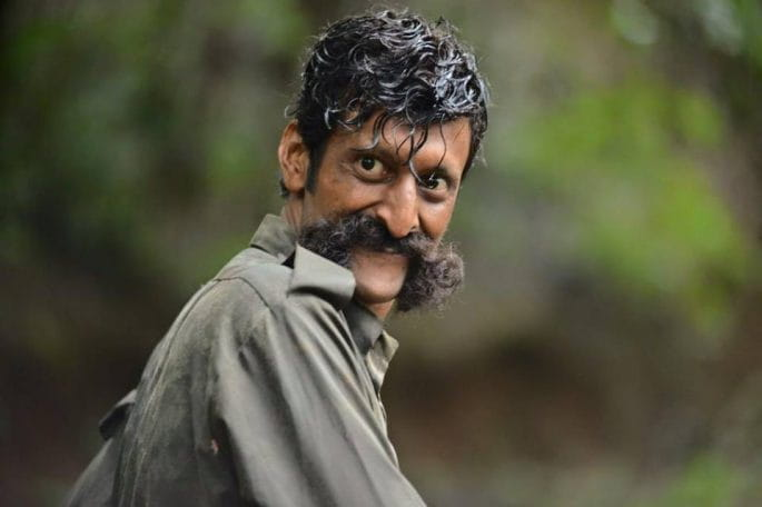 veerappan hindi trailer
