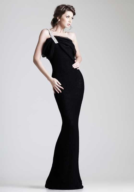 Black Dress Styles
