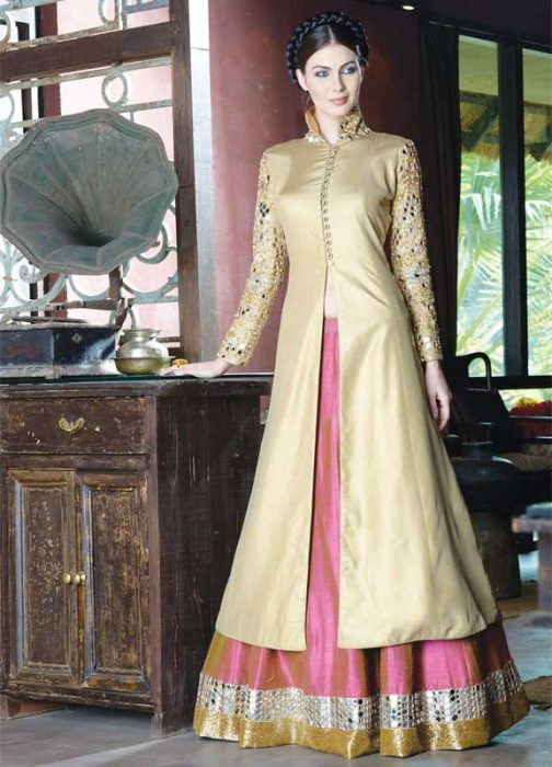 Global Style of Salwar Kameez