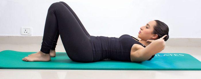 Easy Exercise For Flat Tummy