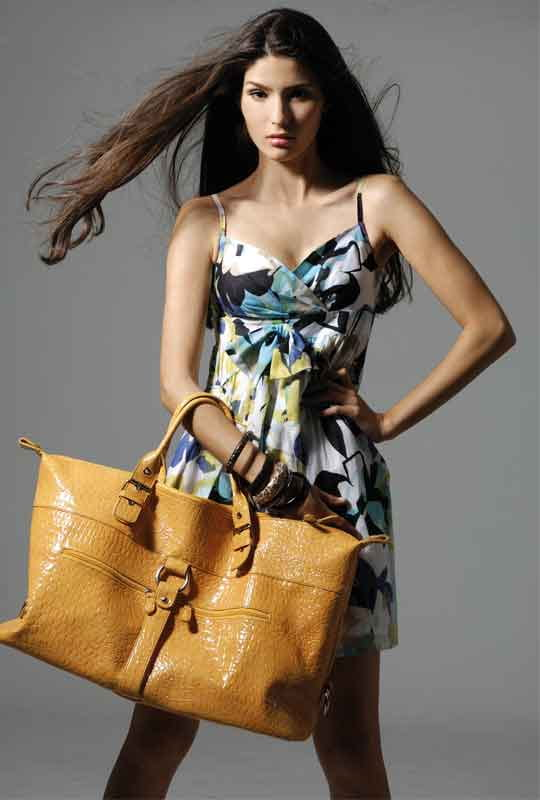 Monsoon Fashion Essentials
