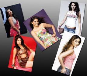 Fitness secret of bollywood film stars