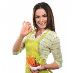 Unhealthy Cooking Habits