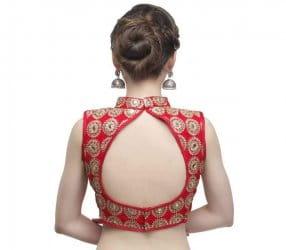 Designer Blouses For Navratri