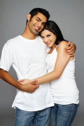 Marriage Leads To Better Mental Health