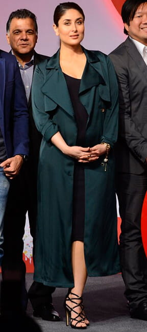 Kareena-Kapoor-Khan-in-HM-jacket-Zara-dress-and-Dune-shoes1