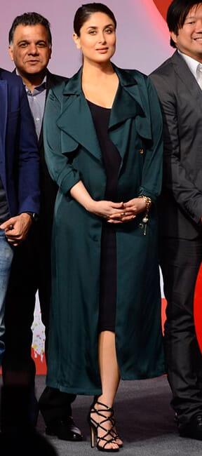 Kareena-Kapoor-Khan-in-HM-jacket-Zara-dress-and-Dune-shoes1
