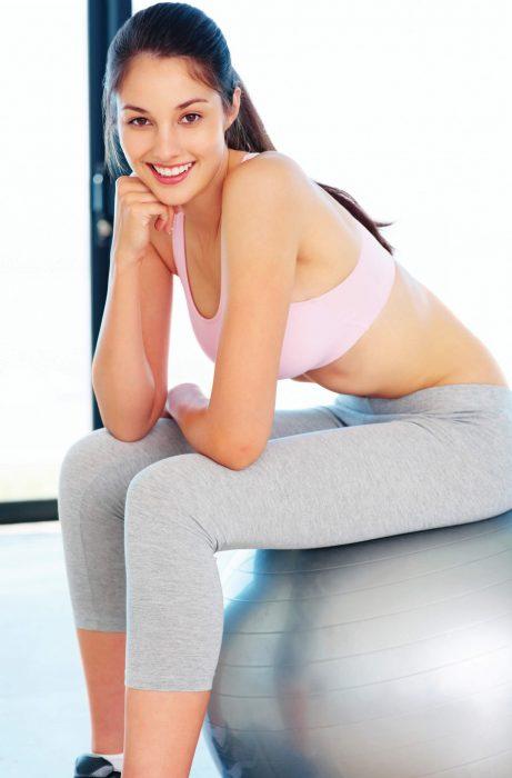 Diet Plan for Women Fitness