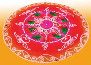 rangoli latest 3