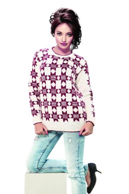 Cardigan Ki Bunai - Gray Cardigan Sweater
