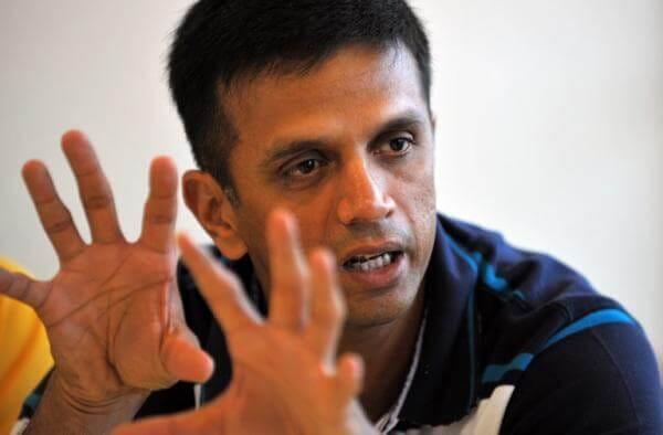 Rahul Dravid (2)