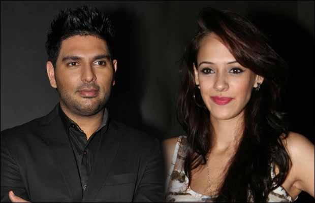 Yuvraj-Singh-Hazel-Keech