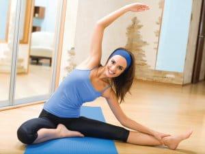 Easy exercises for back, joint, knee pain