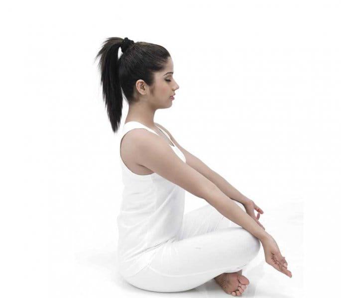 Yogasan