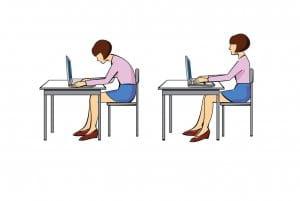 Body Posture guide