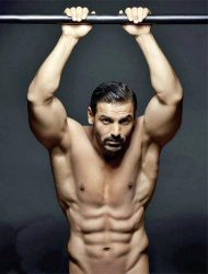 Happy Birthday John Abraham
