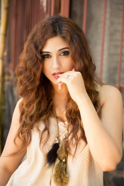 Vahbiz Dorabjee