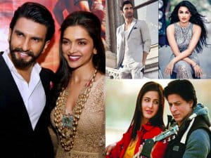 Bollywood Hit Couples
