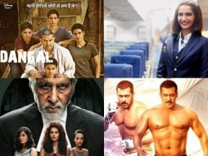Best Bollywood Movies 2016