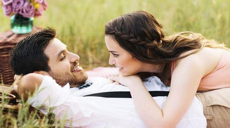 benefits of happy married life