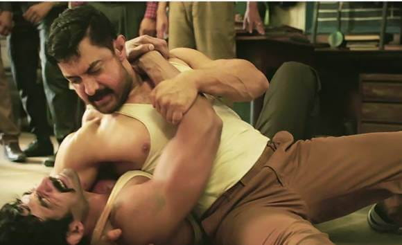 Dangal Title Song
