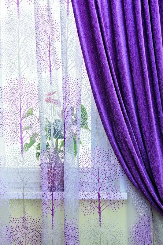 curtain selection ideas