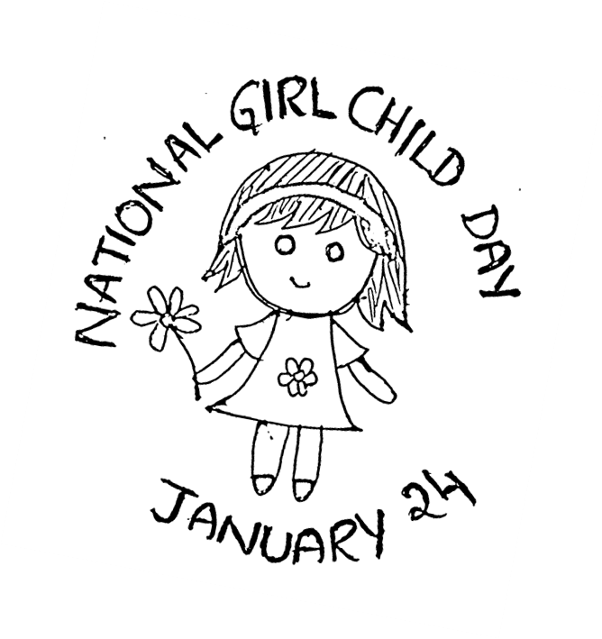 National-Girl-Child-Day-current-affairs