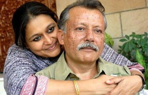 Supriya-Pathak-husband-Pankaj-Kapoor