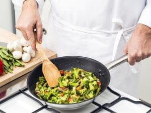 cooking bhasha