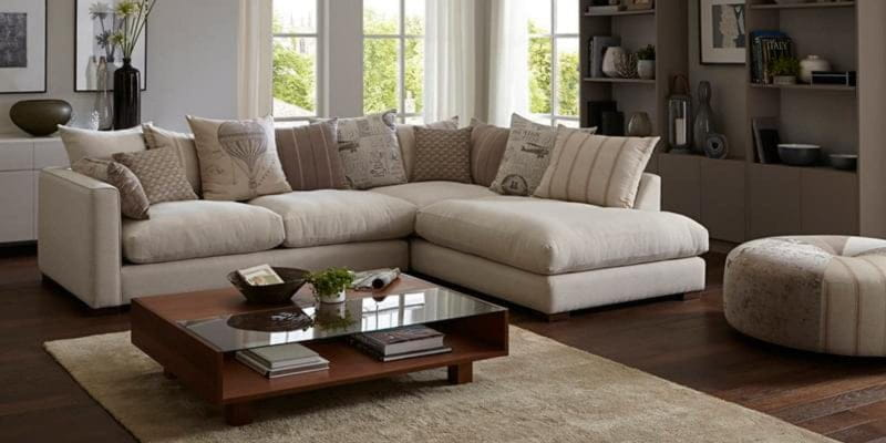 sofa selection ideas