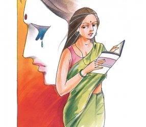 Kahani Short Story Loving Memory