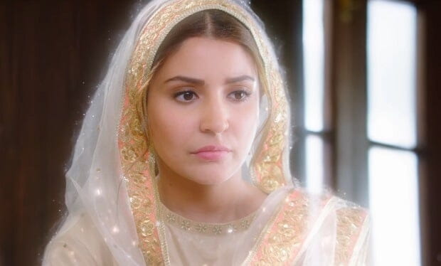Phillauri Trailer