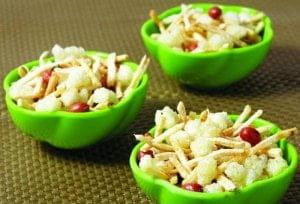 fasting snacks recipe in hindi
