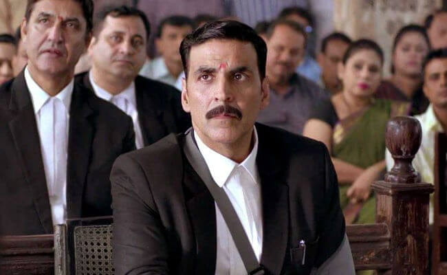 Jolly LLB 2 Reviews