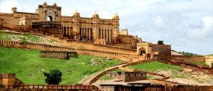 Rajasthan Forts