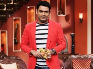 Kapil Sharma Controversies
