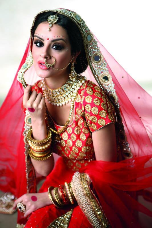 Beauty Tips For Bride To Be