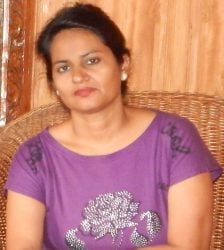 Sangeeta Mathur