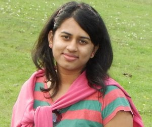 Shailley Mathur