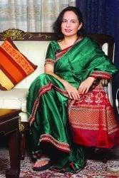 डॉ. राजश्री कुमार
