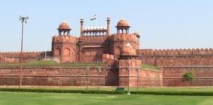 ऐतिहासिक स्थलों की एक झलक