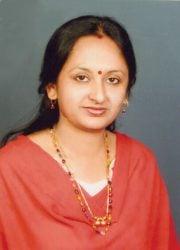Snigdha Srivastav