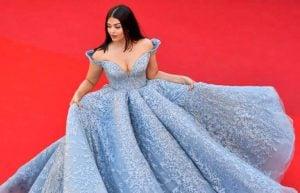 Aishwarya Rai Bachchan Cannes